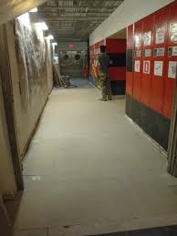 Concrete Floor Sweeping Compound by 2016 Winter Photos Flooring And Other Projects