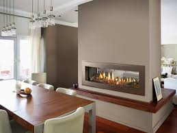 best 25 see through fireplace ideas on pinterest living room