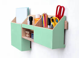 staples desk organizer set wall desk organizer mint green wood set desktop voicesofimani com