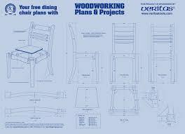 27 excellent dining chair plans egorlin com