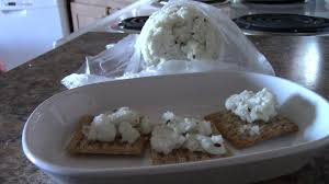 Goat Cottage Cheese by Super Simple Quick And Easy Goat Cheese Youtube