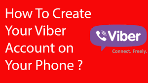 tutorial viber android android app how to create your viber account 2016 youtube