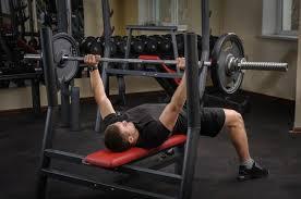 Jr Weight Bench Set Standard Vs Olympic Weight Bench Livestrong Com