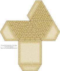 don u0027t eat the paste pyramid box