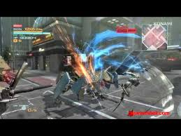 game movies metal gear rising revengeance best buy white armor