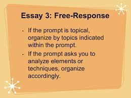 Pcat Essay Samples Response Essay Topics