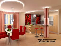 Lights For Dining Room 30 False Ceiling Designs For Bedroom Kitchen And Dining Room