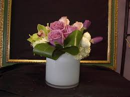Calla Lily Vase Life Convention Flower Centerpieces Modern Flower Designs Trade