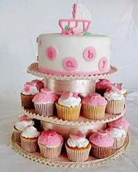 baby shower cupcakes girl your best baby shower cupcakes martha stewart creative ideas