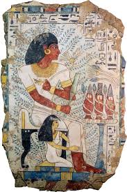 native plants of egypt 122 best egyptian painting images on pinterest ancient egypt