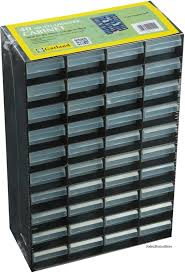 Multi Drawer Storage Cabinet Garland Small Parts Storage Cabinet Organizer Box 40 Drawers G0140