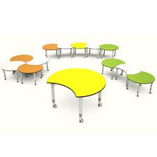 podz modular classroom tables student tables classroom furniture