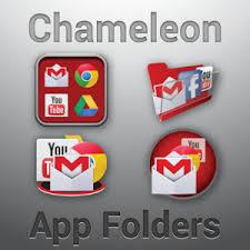 folder apk app chameleon app folders apk for windows phone android