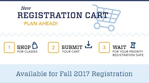 My Map Byu Byu Adds New Registration Cart Feature The Daily Universe