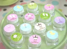 Baby Shower Favors by Baby Shower Favor