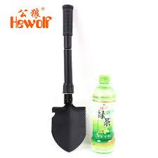 aliexpress buy hewolf brand outdoor trumpet engineer shovel
