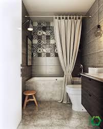 Scandinavian Bathroom Design Scandinavian Home Design Looks So Charming With Eclectic
