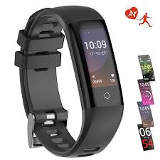 sleep activity bracelet images Fitness tracker watch with heart rate monitor vipus waterproof jpeg