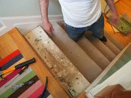 diy your own stair tread gauge how to cut stair treads without