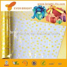 cello wrapping paper cellophane paper china factory best price roll transparent