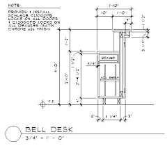 Standard Reception Desk Height Standard Reception Counter Height Typical Desk Height Amusing