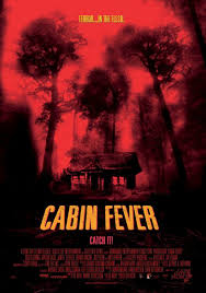 Cabin Fever หนีตายเชื้อนรก
