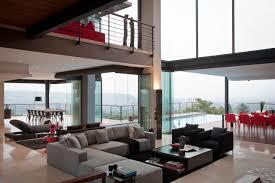 Dream Home Interior Modern Living Room