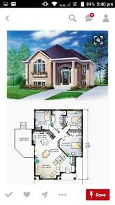 narrow lot colonial house plans 38 best architecture floor plans images on pinterest small