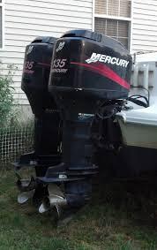 i u0027m stumped mercury 135 v6 replaced stator and problem was
