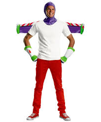 mens costume buzz lightyear kit kit kits at costumes