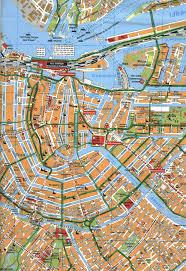 netherlands metro map pdf amsterdam center map amsterdam netherlands mappery