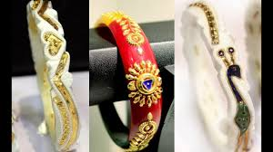 shakha pola bangles and white gold bangles bengali shakha pola designs collection