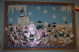 Bulletin Board Decoration For New Year by Bulletin Board Ideas For January Bulletin Board Ideas U0026 Designs