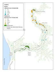 elkhorn native plant nursery national marine sanctuaries condition reports monterey bay state