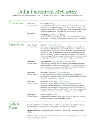 An Example Of Resume by Top 25 Best Simple Resume Examples Ideas On Pinterest Simple Cv