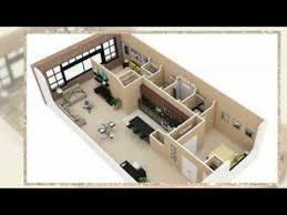 simple 2 bedroom house plans 2 bedroom floor plans 3d