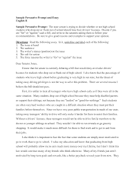 English Essay Introduction Example Good Hooks For Persuasive Essays