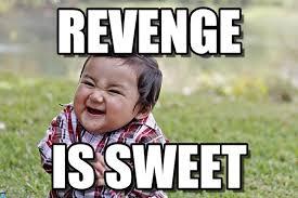 Revenge Memes - revenge evil kid meme on memegen