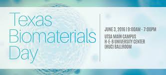 Utsa Map Upcoming Events Texas Biomaterials Day