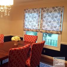 Dining Room Blinds Dining Room Best Blinds And Shades For Dining Rooms Blindster Blog