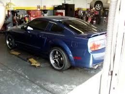 2008 Black Mustang Gt 2008 Mustang Gt Cs 20