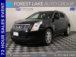 new and used cadillac srx for sale in minneapolis mn u s news