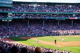 Fenway Park Seating Map Boston Red Sox Tickets U0026 Fenway Park Seating Chart