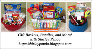 gift baskets bundles and more and boys themed