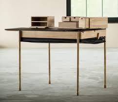 bureau de designer twist le bureau accordéon par magdalena tekieli bureaus desks and