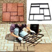 Shop Pavers U0026 Stepping Stones Concrete Stepping Stones