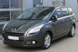 peugeot 102 car peugeot 5008 u2013 a luxury that grabs the attention
