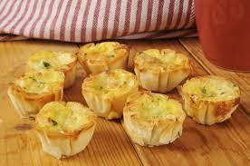 lorraine cuisine mini lighter quiche lorraine cook for your