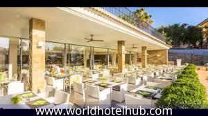 Hotel La Pergola by Hotel La Pergola Rome Youtube