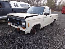 Ford Ranger Interior Parts Used 1985 Ford Ranger Interior Parts For Sale